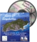 Solé, Abbé : Sounds of the Seychelles : Soundscapes of the Grantic Isands