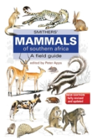 Apps : Smithers' Mammals of Southern Africa : A Field Guide