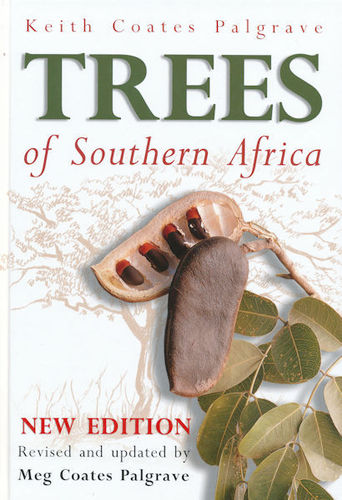 Palgrave: Trees of Southern Africa