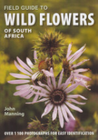Manning : Field Guide to Wild Flowers of South Africa :