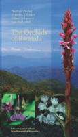 Fischer, Killmann, Delepierre, Lebel : The Orchids of Rwanda :