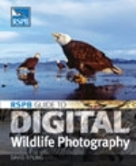 Tipling : RSPB Guide to Digital Wildlife Photography :