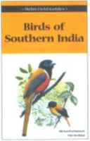 Grimmett, Inskipp : Field Guide to the Birds of Southern India :
