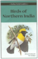 Grimmett, Inskipp: Field Guide to the Birds of Northern India