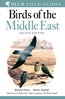 Porter, Aspinall: Field Guide to the Birds of the Middle East