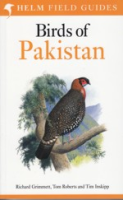 Grimmett, Roberts, Inskipp : Birds of Pakistan :