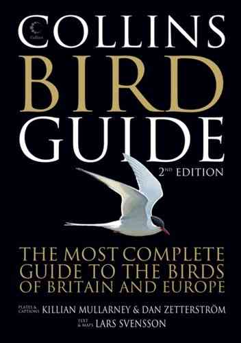 Svensson, Mullarney : Collins Bird Guide - Large Format Edition :