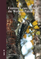 Haas : Extremely Rare Birds in the Western Palearctic :