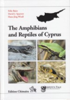 Baier, Sparrow, Wiedl : The Amphibians and Reptiles of Cyprus :