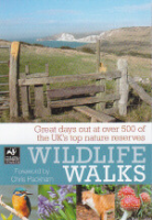 Tait (Hrsg.) : Wildlife Walks : Great Days Out at Over 500 of the UK's Top Nature Reserves