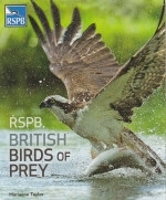 Taylor: RSPB British Birds of Prey