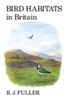 Fuller, Illustr.: Watson : Bird Habitats in Britain :