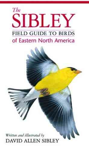 Sibley: Field Guide to the Birds of Eastern North America