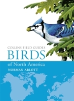 Arlott: Birds of North America - Collins Bird Guide
