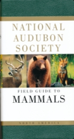 Whitacker : Field Guide to North American Mammals :