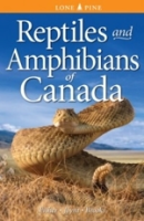 Fisher, Brooks : Reptiles and Amphibians of Canada :