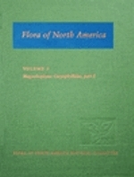 Flora of North America Editiorial Committee : Flora of North America and North of Mexico : Volume 5 : Magnoliophyta : Caryophyllidae, part 2