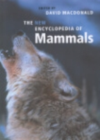 Macdonald : The New Encyclopedia of Mammals :