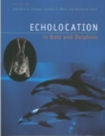 Thomas, Moss, Vater : Echolocation in Bats and Dolphins :