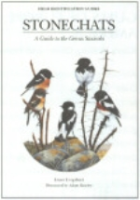 Urquhart, Illustr.: Bowley : Stonechats : A Guide to the Genus Saxicola
