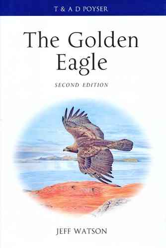 Watson: The Golden Eagle