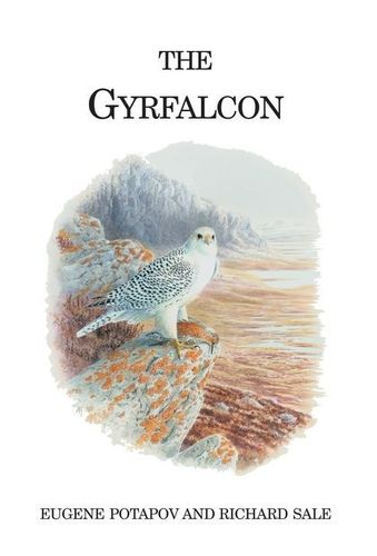Potapov, Sale: The Gyrfalcon