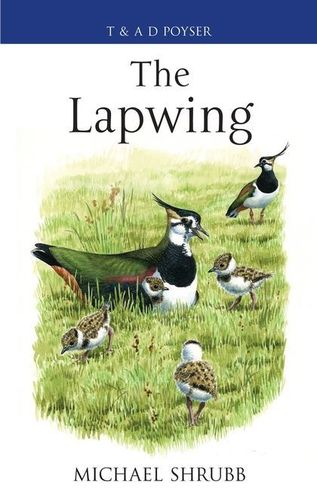 Shrubb: The Lapwing