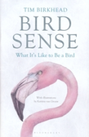 Birkhead : Bird Sense : What It's Like to Be a Bird