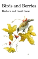 Snow, Snow; Illustr.: Busby : Birds and Berries :