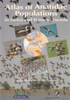 Scott, Rose : Atlas of Anatidae Populations : in Africa and Western Eurasia