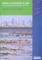 Zuo Wie, Bloem, Delaney, Martakis, Quintero : Status of Waterbirds in Asia : Results of the Asian Waterbird Census: 1987-2007