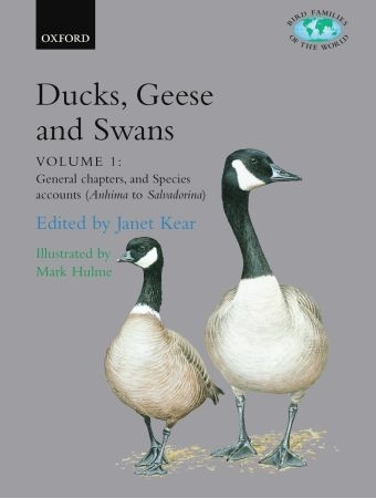 Kear: Ducks, Geese and Swans - Anseriformes