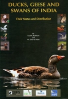 Rahmani, Zafur-ul Islam : Ducks, Geese and Swans of India : Their Status and Distribution
