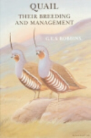 Robbins : Quail : Their Breeding and Management