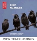 Halliday, Ranft (British Library Sound Archive) : Bird Mimicry : A remarkable collection of imitations by birds
