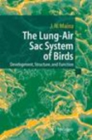 Maina : The Lung-Air Sac System of Birds : Development, Structure, and Function