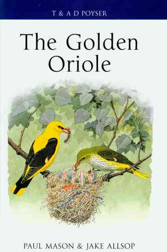 Mason, Allsop: The Golden Oriole