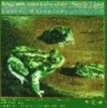 Davidson : Frog and Toad Calls of Pacific Coast :