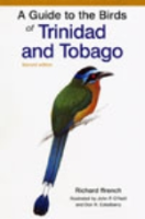 Eckleberry, Ffrench, O'Neill : A Guide to the Birds of Trinidad and Tobago :