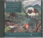 Emmons, Whitney, Ross : Sounds of Neotropical Rainforest Mammals : An Audio Field Guide