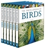 Clements : The Encyclopedia of Birds : 6-Volume-Set