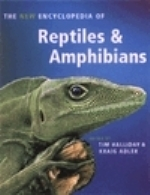 Halloday : The New Encylopedia of Reptiles and Amphibians :