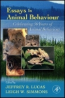 Lucas, Simmins : Essays in Animal Behaviour : Celebrating 50 Years of Animal Behaviour