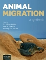 Milner-Gulland, Fryxell, Sinclair: Animal Migration - A Synthesis
