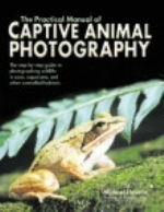 Havelin : The Practical Manual of Captive Animal Photography :