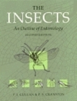 Gullan, Cranston : The Insects : An Outline of Entomology