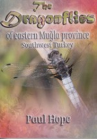 Hope: The Dragonflies of eastern Mugla province Southwest Turkey