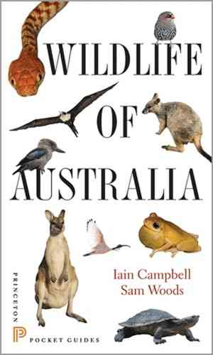 Campbell, Woods : Wildlife of Australia