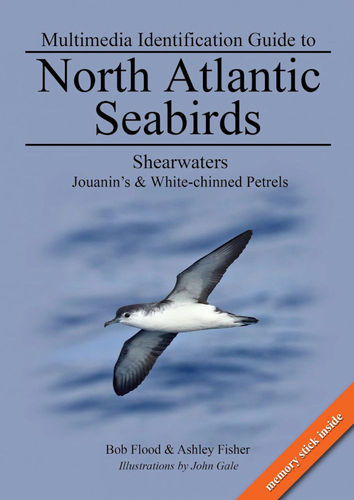 Flood, Fisher : Multimedia Identification Guide to North Atlantic Seabirds, Vol. 4