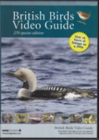 Gosney : British Birds Video Guide : 270 Species Edition